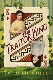 TraitorKing Cover