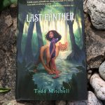 Cool News: The Last Panther is a Colorado Book Award Finalist and a Local to Local Pick